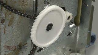 KitchenAid Trash Compactor Drive Gear Kit Replacement #882699