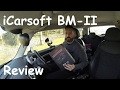 iCarsoft BM-II Diagnostic Kit Fully Reviewed