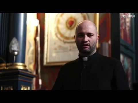 180 Sekund - Przykazania Kościelne III, ks. Michał Olszewski SCJ