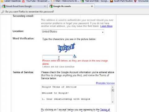 how to make a google site