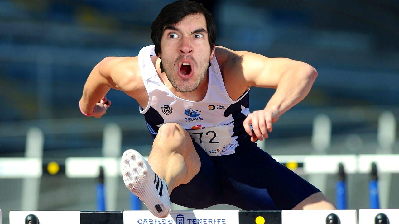 El mejor atleta del mundo juegagerman youtube - El mejor colchon del mundo ...
