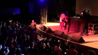 """Immortal Technique """"Dance With the Devil"""" Live in Portland HD"""
