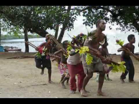 Utupua the forgotten island