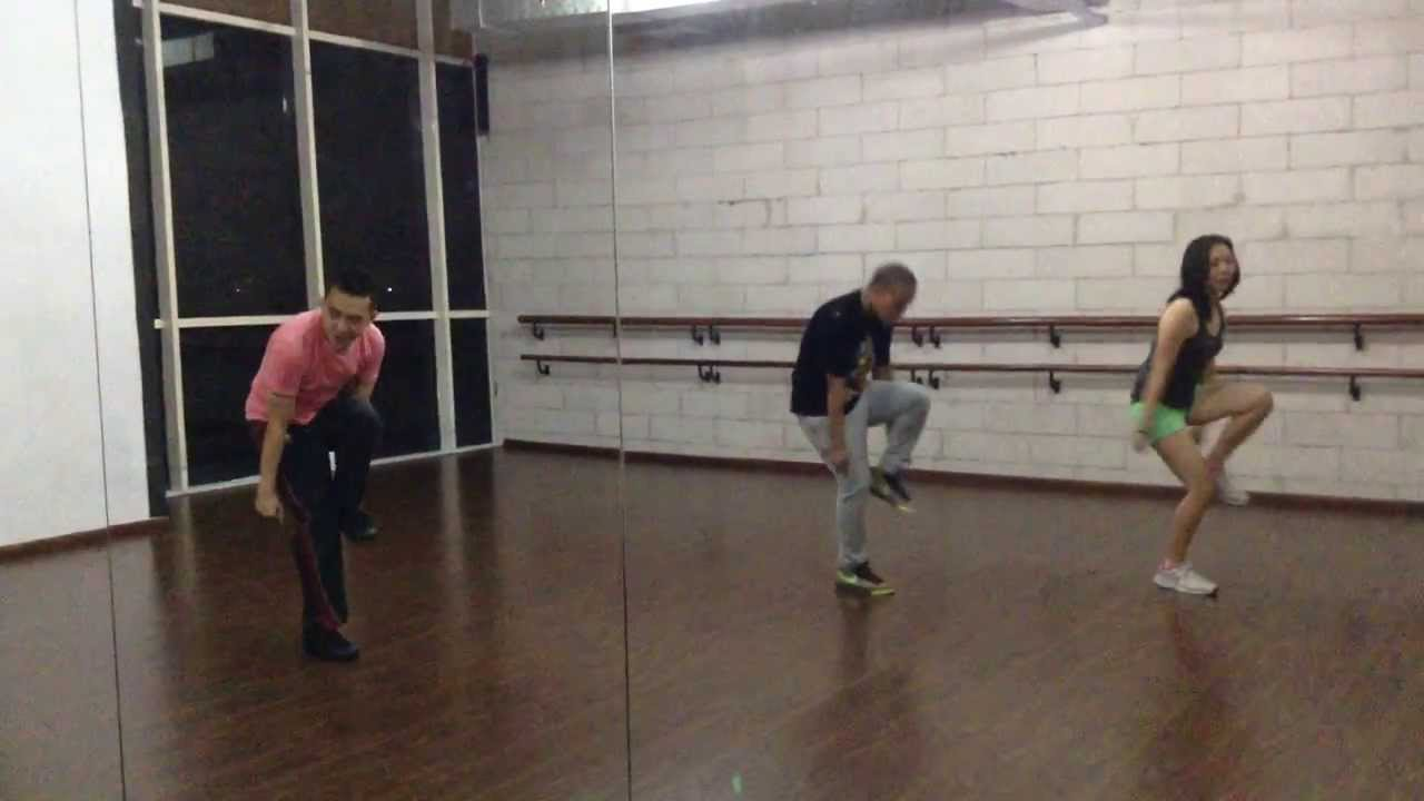 Lovely B2K   Take It To The Floor   Hip Hop Choreography   YouTube