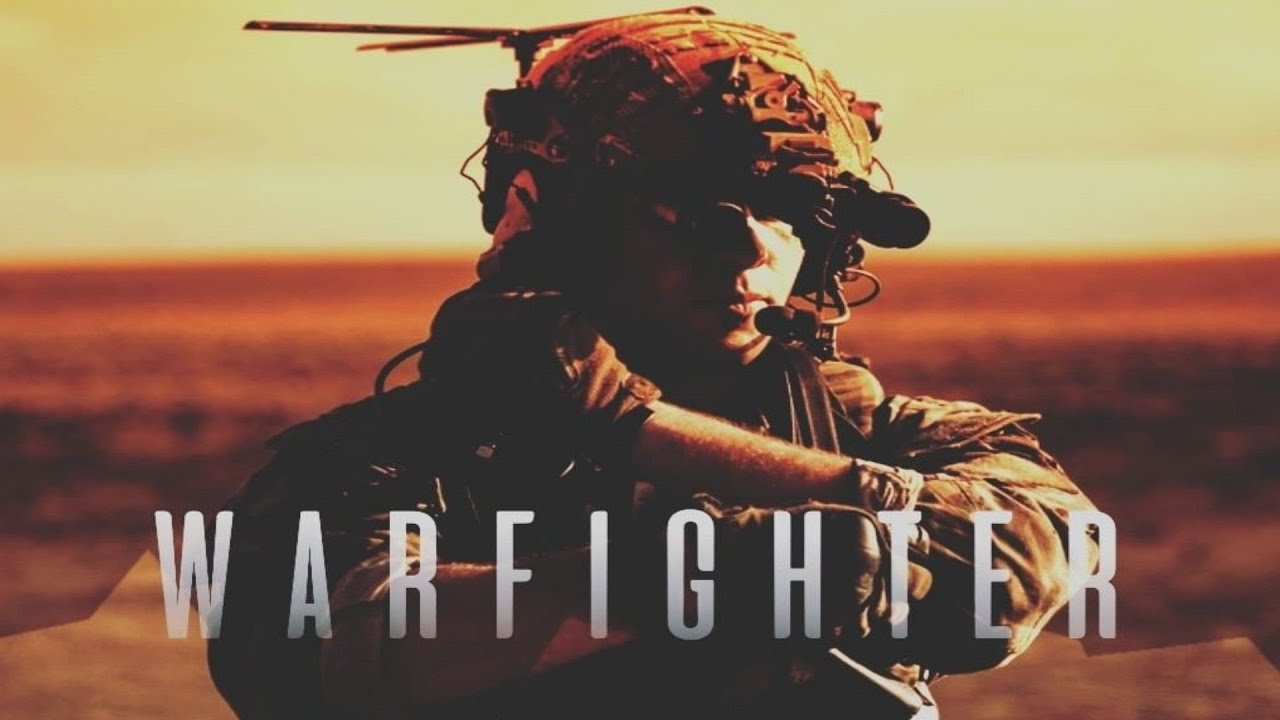 "Military Tribute - ""Warfighter""  (2020 ᴴᴰ)"
