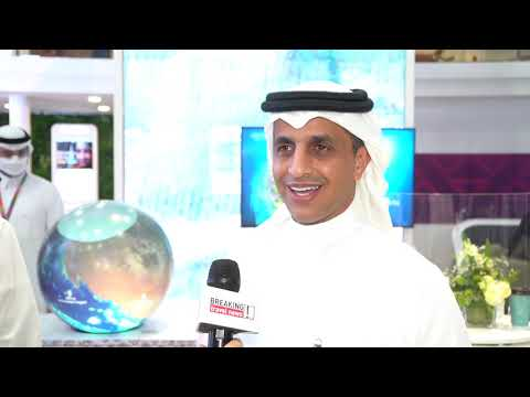 Abdullah Al Zahrani, head of brand and marketing, the Red Sea Development Company