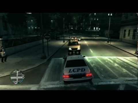 Let's Play Grand Theft Auto IV Part 82: Attentat: Dead End [100%] (German)