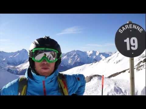Alpe d'Huez - Skigebied review