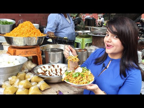Chennai Street Food | Indian Street Food