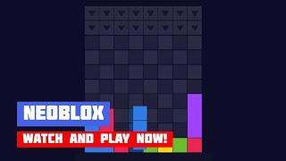 Neoblox · Game · Gameplay
