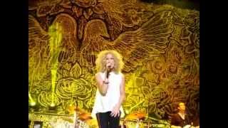 "Little Big Town: ""Sober"" @ Sleep Train Amphitheatre, Chula Vista, California on September 28, 2013"