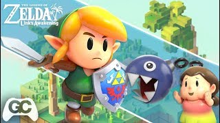 Zelda: Link's Awakening ▸ Orchestral Hip Hop Remix