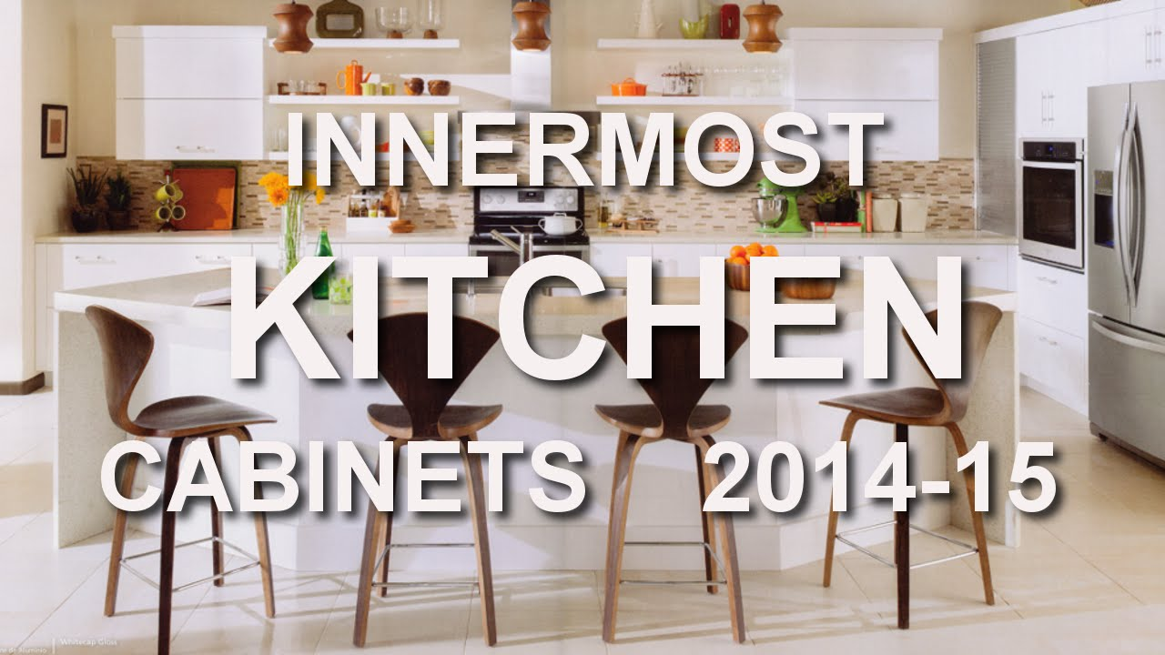 Innermost Kitchen Cabinet Catalog 2017 15 At Home Depot