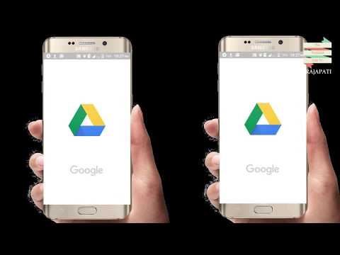 Free Home For Your Apps Ll How To Upload Android App Or Files To Google Drive