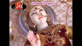 Jai Adhyashakti - Ambe Maa Ni Aarti - LIVE VIDEO - Chandaliyo Ugyo Chachar Chokma - Bhakti Songs