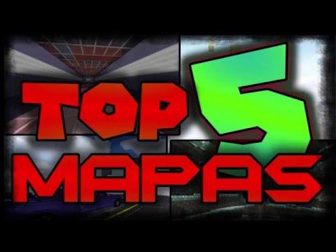 Descargar MEJORES MAPAS De MINECRAFT | Parkour, Aventura, Elytra, Minijuegos Y Más ✅ (TOP 5)