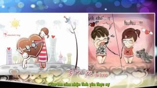 [Finoa Fung] A Little Love [Vietsub Kara]