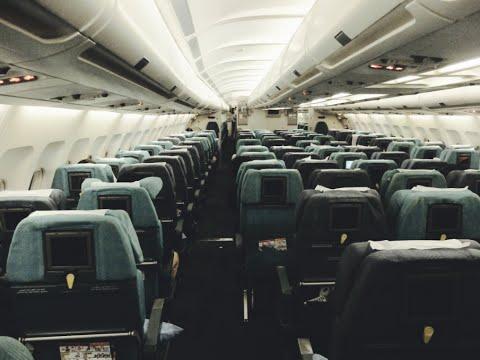 My Last Kuwait Airways KU415 Flight Experience: Kuala Lumpur to Jakarta