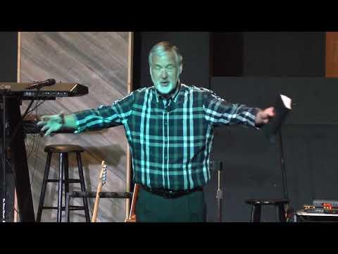 2/25/18 Pastor Len Harper