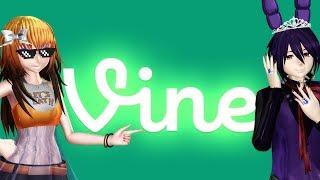 【MMD ll FNAF】Vine Compilation (Part 2)