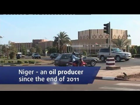 Niger: A potential to explore