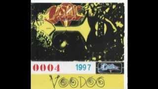 Cosmic Station 0004 1997