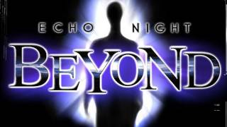 CGRundertow ECHO NIGHT: BEYOND for PlayStation 2 Video Game Review