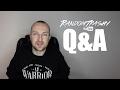 RandomTrashy ❓ Q&A ❓ 5 - Feel free to add questions below ⁉️