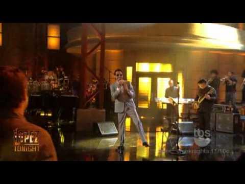 Marc Anthony - Tu amor me hace bien  Awesome live Show
