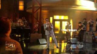 Marc Anthony - Tu amor me hace bien  Awesome live Show