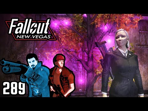 Fallout New Vegas - Darkwood's Curse |
