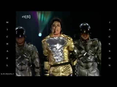 1 Michael Jackson HWT Live In Munich...