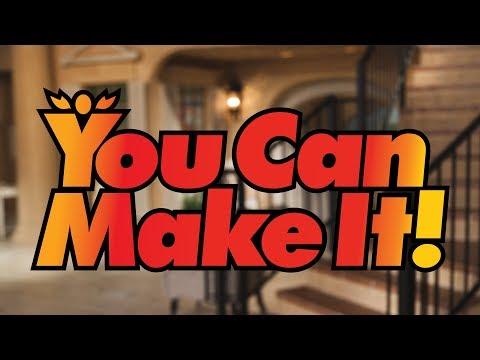 You Can Make It  Tammy Sue Bakker