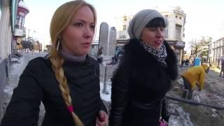 Как Россия права крымчан ущемляет. Резолюция по Крыму. Мнение из Крыма. Опрос Крымчан