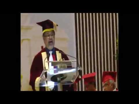 IIT Roorkee Convocation 2015 Part-I