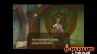 Legend of Zelda Skyward Sword Review : Q-Reviews