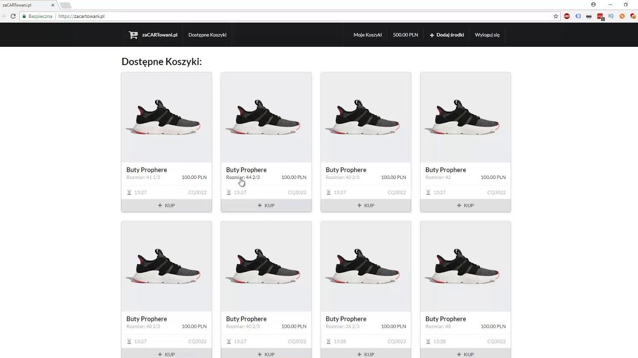 f0f1510916df6 Jak kupić Adidas Yeezy, NMD i inne limitowane buty - zaCARTowani.pl ...