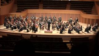 2016-10-10 札幌コンサートホールKitaraにて ブラームス 「交響曲第3番...