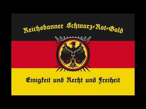 hoch-die-freiheit---reichsbanner-marsch-(hq)