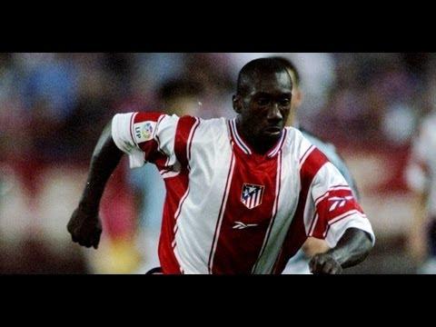 Jimmy Floyd Hasselbaink | Top goals and skills | Mejores goles y jugadas | GrandeAtletico69