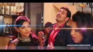 Mein high Brand English Ki # New Haryanvi Song 2017 # Dabang Labroo # NDJ Music thumbnail