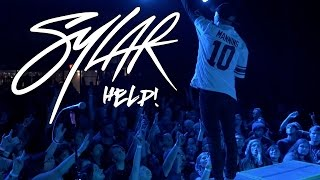 Sylar - Help! (Live) | Emerson Theater | Indianapolis, IN