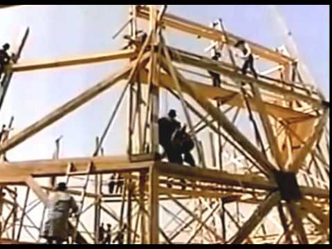 Nikola Tesla's Biography and Life New Full Documentary