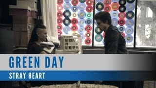 Green Day - Stray Heart (Official Music Video)