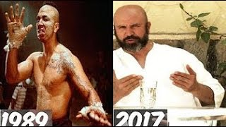 Kickboxer (1989) Cast: Then and Now