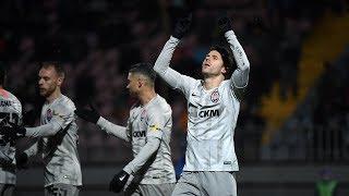 Лучший бомбардир. 14-й гол Мораеса в сезоне Премьер-лиги. Мариуполь – Шахтер – 0:2