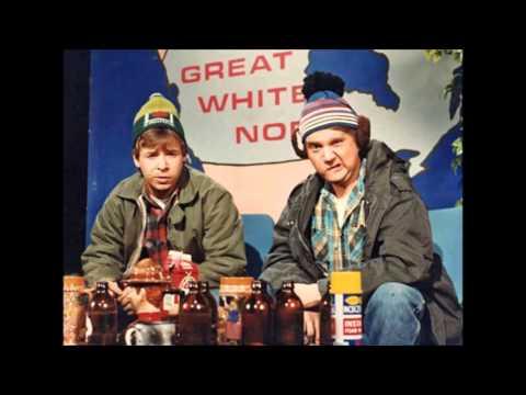 Bob and Doug Mckenzie -  Ralph the Dog