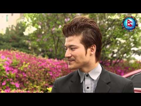 EPS chingu interview with nepali web tv south korea