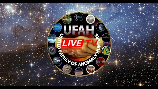 UFAH LIVE.  United Family Of Anomaly Hunters.  Searching through Gigapan MSL 710. LIVE