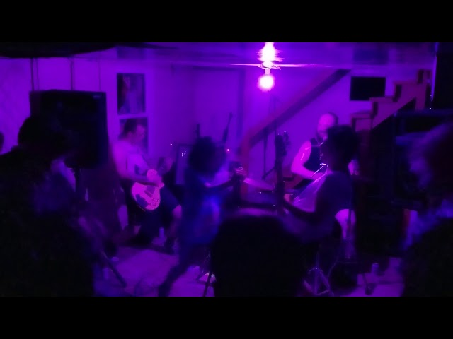 Penetrode - 5/15/2018 - Live at the Bunker, Raleigh NC
